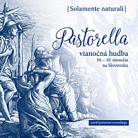 Solamente naturali – Pastorella