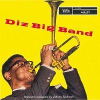 Dizzy Gillespie – Diz Big Band