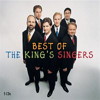 The King's Singers, Josquin Desprez – Best Of The King's Singers