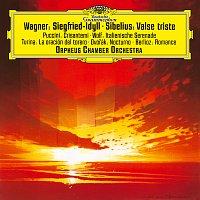Orpheus Chamber Orchestra – Wagner: Siegfried Idyll; Puccini: Crisantemi; Turina: La Oracion Del Torero; Berlioz: Reverie Et Caprice Romance Op. 8; Sibelius:  Valse Triste, Op. 44; Dvořák: Notturno in B Major, Op. 40