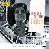 Irmgard Seefried, Erik Werba – Irmgard Seefried - Lieder