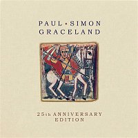 Paul Simon – Graceland 25th Anniversary Edition