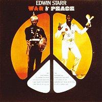 Přední strana obalu CD War And Peace