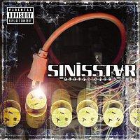 Sinisstar – Future Shock