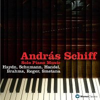 András Schiff – András Schiff - Solo Piano Music
