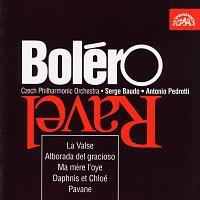 Česká filharmonie, Serge Baudo, Antonio Pedrotti – Ravel: Bolero