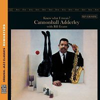Cannonball Adderley, Bill Evans – Know What I Mean? [Original Jazz Classics Remasters]
