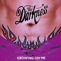 The Darkness – Growing On Me (DUSTY010CD)