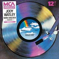 Jody Watley – Your Love Keeps Working On Me