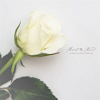 Heart In Hand – A Beautiful White