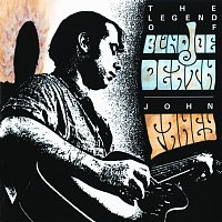Přední strana obalu CD The Legend Of Blind Joe Death
