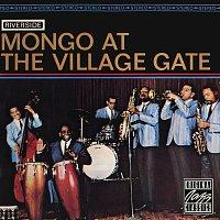 Mongo Santamaria – Mongo At The Village Gate