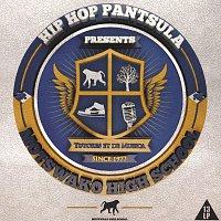 Hip Hop Pantsula – Motswako High School