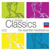 Různí interpreti – Ultimate Classics