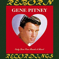 Gene Pitney – Only Love Can Break A Heart (HD Remastered)