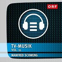 Manfred Schweng – Orf-TVmusik, Vol. 11