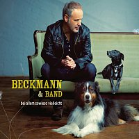 Reinhold Beckmann & Band – Bei allem sowieso vielleicht