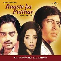 Různí interpreti – Raaste Ka Patthar