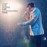 Juan Luis Guerra 4.40 – Asondeguerra Tour [En Vivo Estadio Olímpico De República Dominicana/2012]
