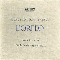 Orchester der Sommerlichen Musiktage Hitzacker 1955, August Wenzinger – Monteverdi: L'Orfeo [2 CDs]