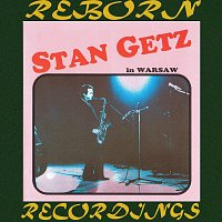 Stan Getz – In Warsaw (HD Remastered)