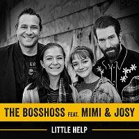 The BossHoss, Mimi & Josy – Little Help