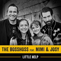 The BossHoss, Mimi & Josy – Little Help