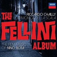 Filarmonica della Scala, Riccardo Chailly – The Fellini Album