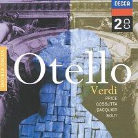 Carlo Cossutta, Margaret Price, Gabriel Bacquier, Wiener Staatsopernchor – Verdi: Otello [2 CDs]