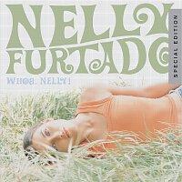 Nelly Furtado – Whoa, Nelly!