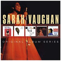 Sarah Vaughan – Original Album Series – CD