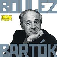Pierre Boulez – Bartók