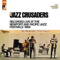 The Jazz Crusaders – The Festival Album