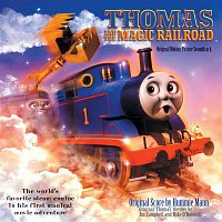 Various Artists.. – Thomas And The Magic Railroad [Original Motion Picture Soundtrack]