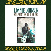 Lonnie Johnson – Steppin' on the Blues (HD Remastered)