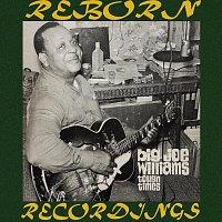 Big Joe Williams – Tough Times (HD Remastered)