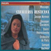 Jessye Norman, Giuseppe Giacomini, Dmitri Hvorostovsky, Arthur Oldham – Mascagni: Cavalleria Rusticana