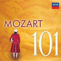 Různí interpreti – 101 Mozart