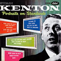 Stan Kenton – Portraits On Standards [Expanded Edition]