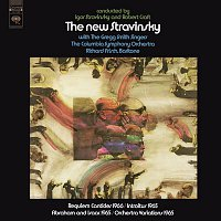 Igor Stravinsky – The New Stravinsky