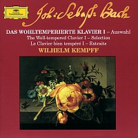 Wilhelm Kempff – Bach: The Well-tempered Clavier I - Selection