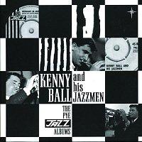Kenny Ball, His Jazzmen – The Pye Jazz Albums
