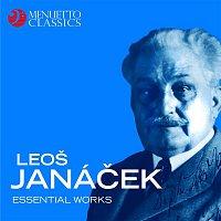 Christ Church Cathedral Choir, Stephen Darlington – Leoš Janáček: Essential Works