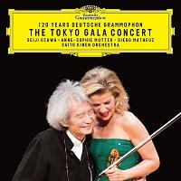 Anne-Sophie Mutter, Saito Kinen Orchestra, Seiji Ozawa, Diego Matheuz – The Tokyo Gala Concert [Live]