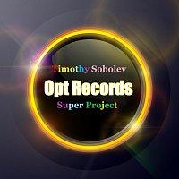 Timothy Sobolev – Super Project