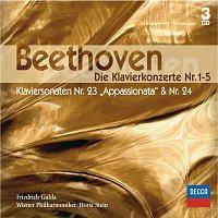 Friedrich Gulda, Horst Stein – Beethoven: Klavierkonzerte