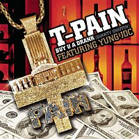 T-Pain, Kanye West – Buy U A Drank (Shawty Snappin')