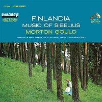 Morton Gould, Jean Sibelius, Morton Gould Orchestra – Finlandia - Music of Sibelius
