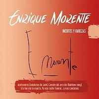 Enrique Morente – Inéditos y rarezas (2015 Remaster)