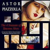 Astor Piazzolla – 4 Seasons de Buenos Aires